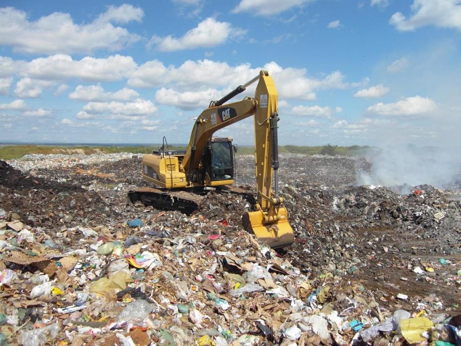 Energia de resíduos sólidos é tema de projeto