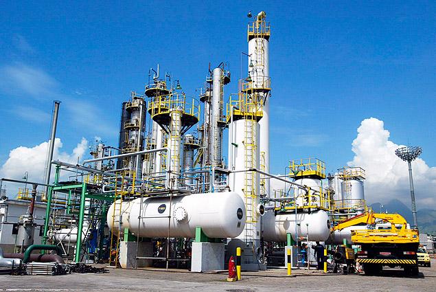 Governo cria grupo para ampliar mistura de biodiesel ao diesel