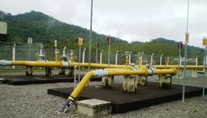 SC é segundo estado na compressão de gás natural
