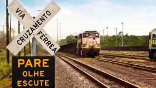 Expandir o transporte ferroviário ajuda a indústria do setor