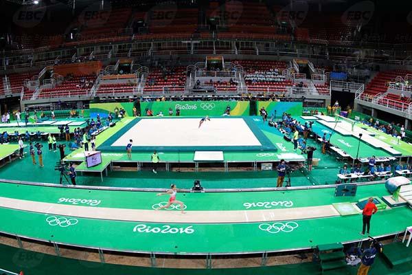 Tecnologia da Informação tem papel fundamental nas Olimpíadas