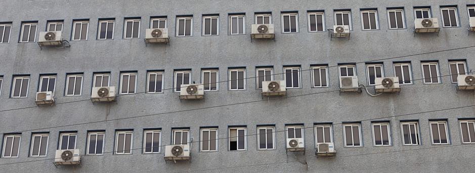 Projeto que prevê aproveitamento de água de ar condicionado é aprovado em comissão