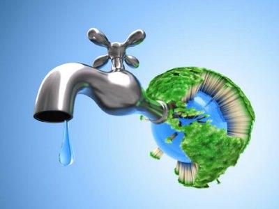 Meio Ambiente aprova medidas para reduzir desperdício de água