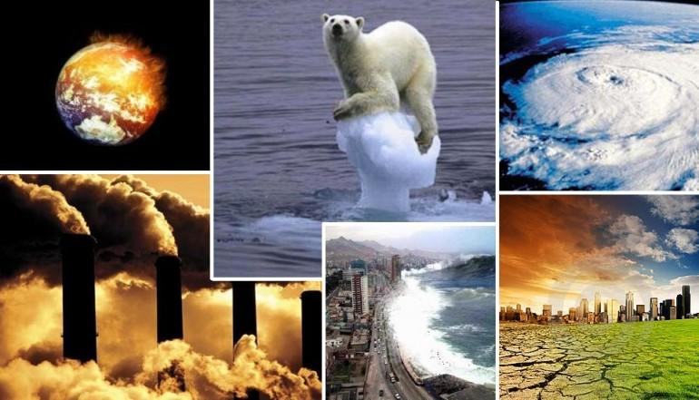 Acordo de Paris é insuficiente para frear aquecimento global