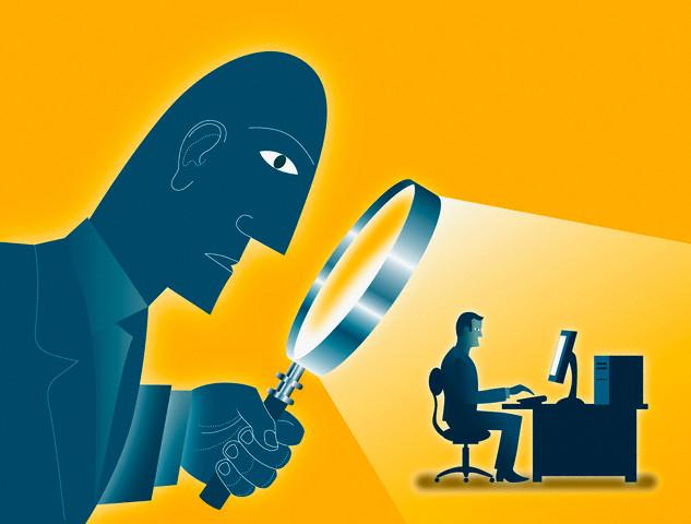 Brasileiros são vigiados na internet sem que eles saibam