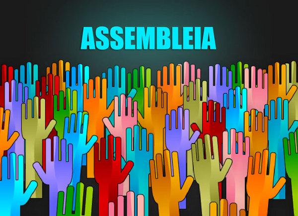 ASSEMBLEIA DO SINAENCO-SC DIA 17/10