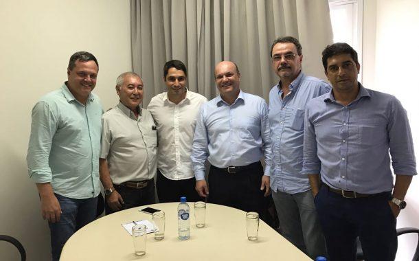 Entidades unem-se para acompanhar nova gestão de Florianópolis