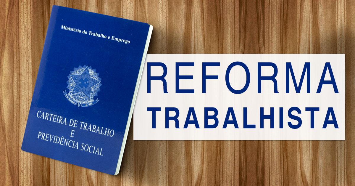 Senado aprova reforma trabalhista e texto segue à sanção presidencial