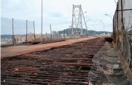 Dia histórico para a Ponte Hercílio Luz e para a engenharia