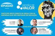 Inovação na engenharia é tema que integra hoje Campanha Gestão de Valor do Diário Catarinense
