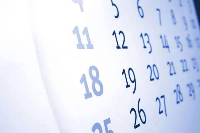 Projeto que antecipa feriados para segundas-feiras está em pauta no Senado