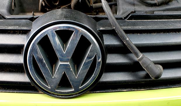 Volkswagen faz recall de 54 mil carros no Brasil; Gol, Fox e Up! estão na lista