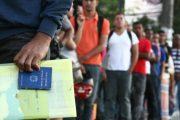 Faltou trabalho para 26,5 milhões de pessoas no 1º trimestre de 2017, aponta IBGE