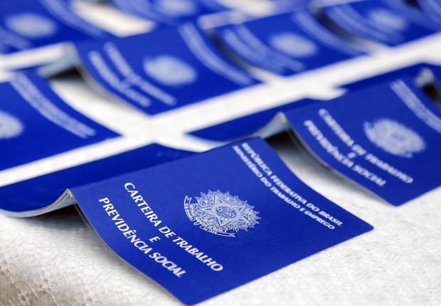 Governo atua para aprovar a reforma trabalhista até a próxima semana