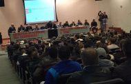 Frente Parlamentar: unidade dos trabalhadores em defesa do serviço público e contra as privatizações