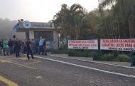 Senge-SC, Sintec e Sintraej na mobilização da Companhia Águas de Joinville