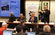 Papel da Engenharia no desenvolvimento do País é tema de debate na Câmara dos Deputados