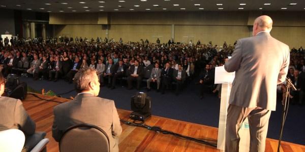 Público recorde no Concasan