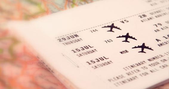 CCJ aprova projeto para coibir abuso na remarcação de passagem aérea