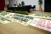 Parlamentares lançam movimento para evitar privatização da Eletrobras