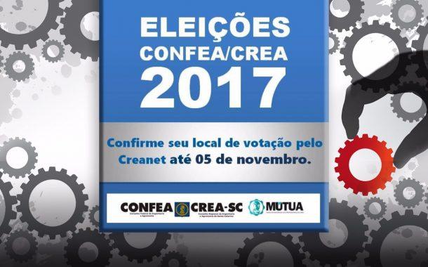 Engenheiro: participe da eleição do sistema Confea/Crea