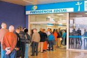 Sem votos, relator admite 'pacote de mudança' em reforma da Previdência