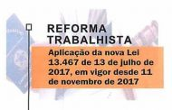 Reforma Trabalhista: os impactos da nova legislação para as empresas de arquitetura e engenharia