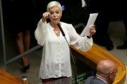 AGU recorre de decisão que suspende posse de nova ministra do Trabalho