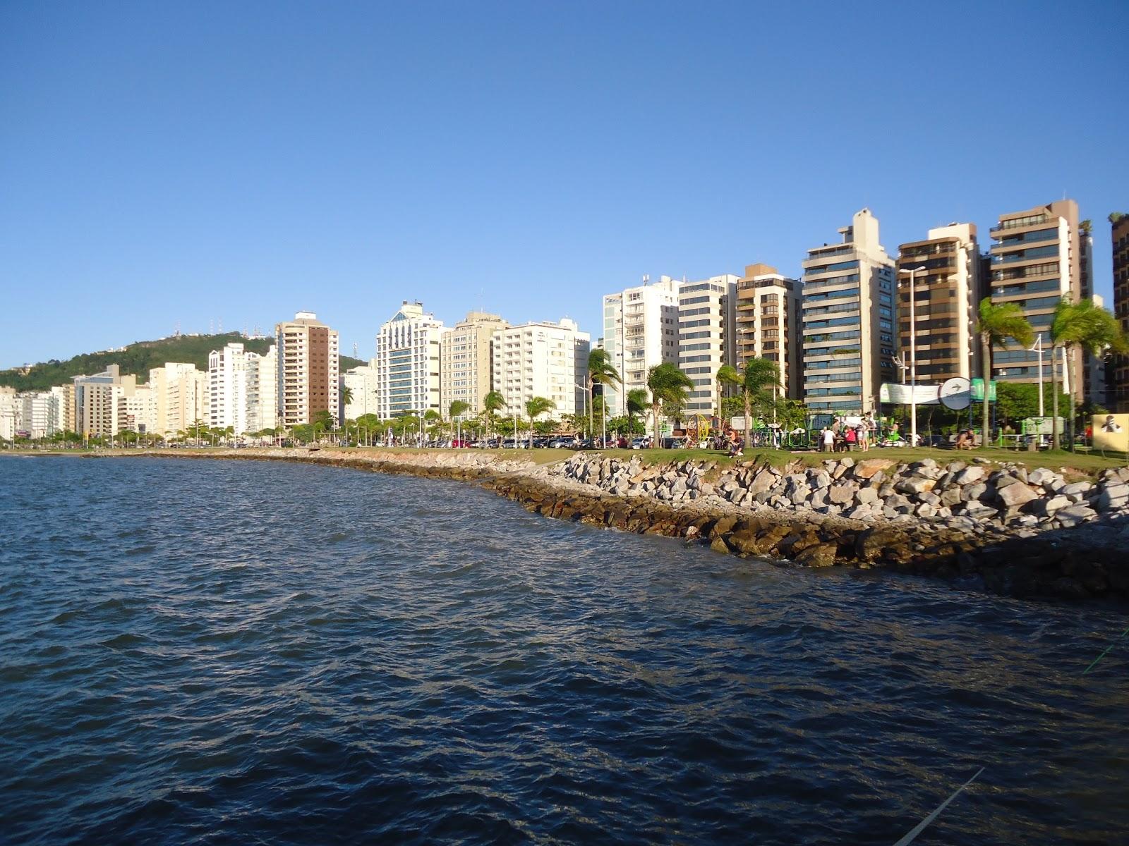 Começam as obras do projeto de Balneabilidade da Beira-Mar Norte