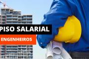 Senge-SC repudia remuneração pífia para engenheiro em concurso na Prefeitura de Orleans