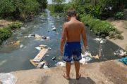 Universalização do saneamento em risco