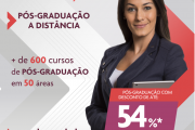 Faculdade Unyleya - Pós graduação