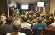 Começam os preparativos para a II Conferência Municipal de Saneamento de Florianópolis