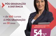 Pós-graduação a distância