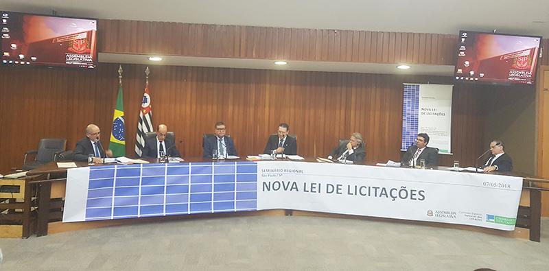 FNE defende manutenção de Lei de Licitações com valorização de projeto de engenharia