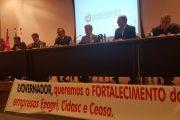 Audiência Pública debate fortalecimento de empresas agropecuárias