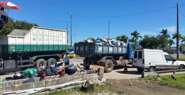Lançamento oficial do Programa Lixo Zero de Florianópolis será no Concasan