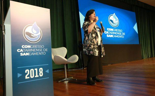 Concasan: Palestra de abertura mostrou como Lisboa se tornou uma Capital Sustentável