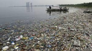 Poluição do plástico é desafio para o Dia Mundial do Meio Ambiente
