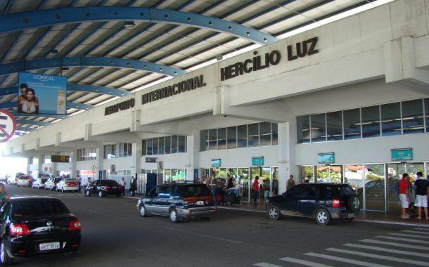 Ampliação no aeroporto de Florianópolis fica pronta em agosto de 2019