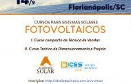 Cursos para sistemas solares Fotovoltaico