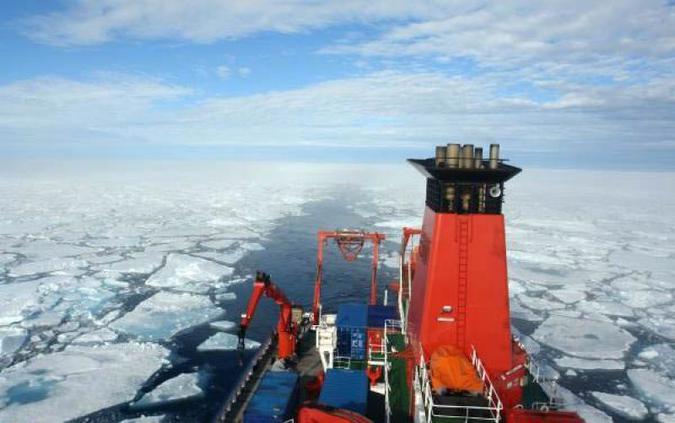 Terra corre risco de entrar em 'efeito estufa' irreversível