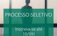 PROCESSO SELETIVO MEMBROS Engenheiros sem Fronteiras Florianópolis