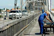 Plano de tráfego da Hercílio Luz será entregue em novembro