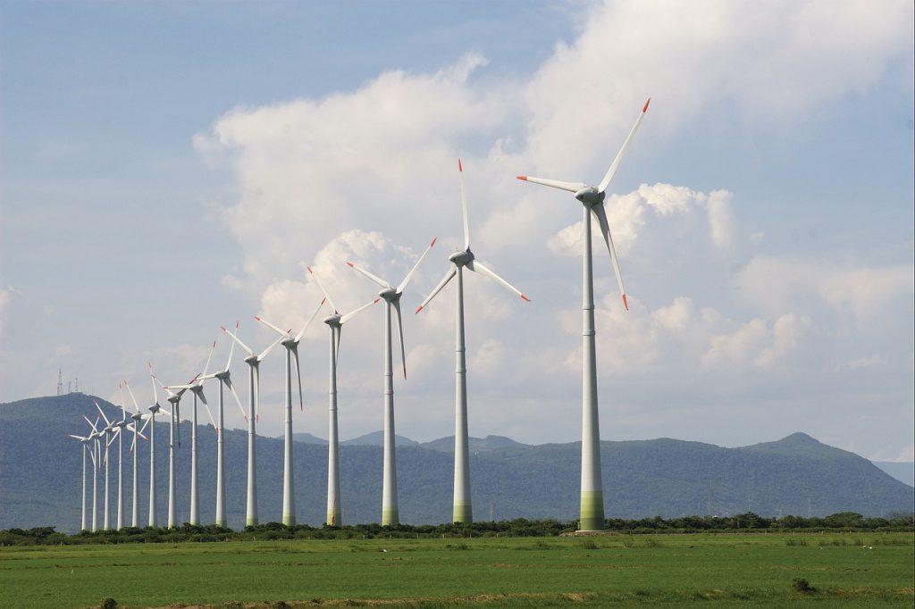 Legislação e papel das energias renováveis no Brasil