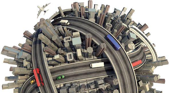 O que os candidatos falam sobre infraestrutura e agências, quase ausentes nas propostas