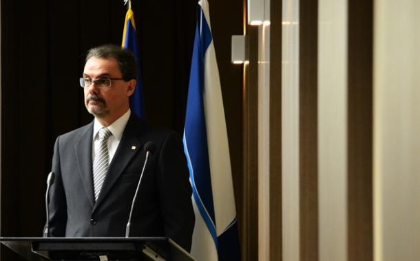 Ex-presidente do Senge assume superintendência de Habitação e Saneamento em Florianópolis