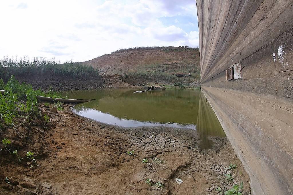 Sem manutenção, cresce número de barragens sob risco de ruptura no país