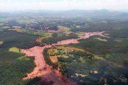 Comissão alertou em dezembro para alto risco em 723 barragens