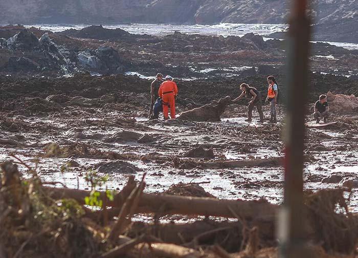 Sindicalismo exige punição à Vale por abusos trabalhistas e ambientais
